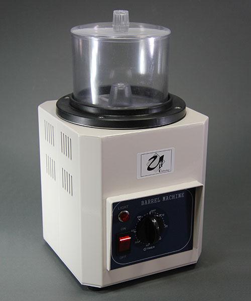 Best Built 22 Ring Magnetic Tumbler