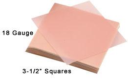 Casting Wax Sheet Gauge 18 Green Firm