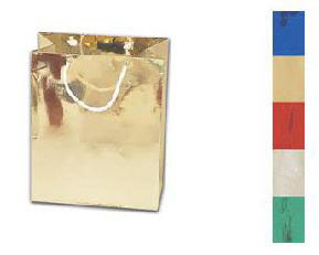 Assorted Metallic Glossy Bag Series
