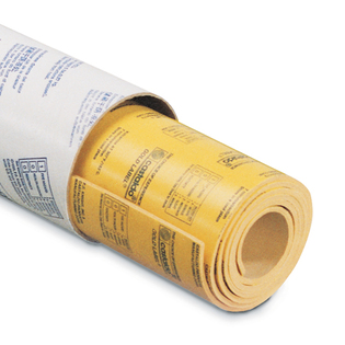 Castaldo Gold Label Roll Mold Rubber